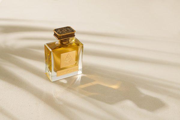 Eau De Dubai Fragrances Arabic Art